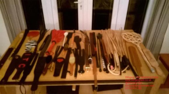 implements 1
