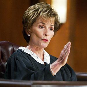 party-judge