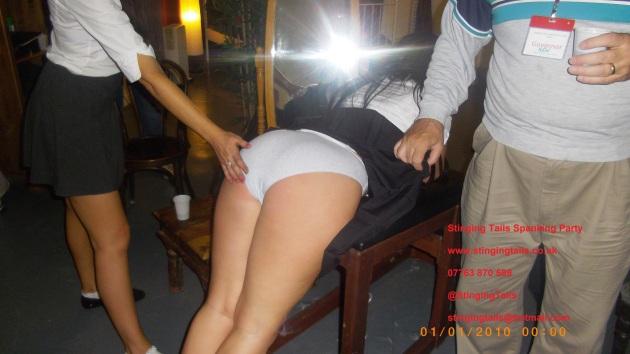 bris party 1